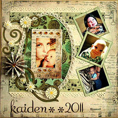 Kaiden 2011  ~Scraps of Darkness~