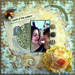 Ashlee & Baby Abbigail