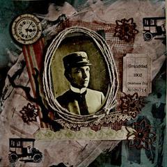 Granddad 1903 II
