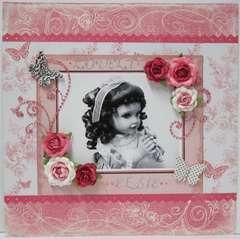 Lovely Elsie - Spring Splurge