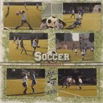 soccer double page #2