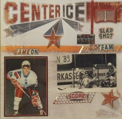 hockey page