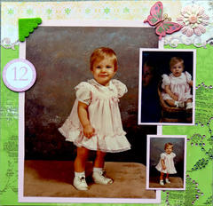 Brooke - 12 months