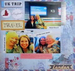 UK Trip