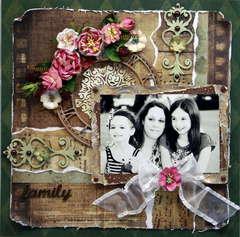 Family ***Petaloo***