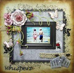 Whispers ~~Swirlydoos kits~~