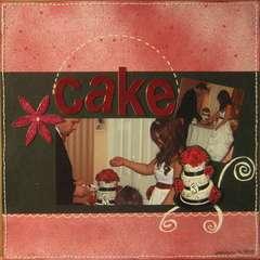 Cake by iheartaslan