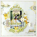 ~Under the Tuscan Sun~ NEW Webster's Pages