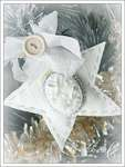 ~Star Ornament~ Webster's Pages