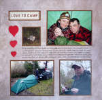 LO-010 Love to Camp