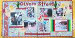 Olvera Street - Downtown LA