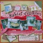 Bakin' Cookies