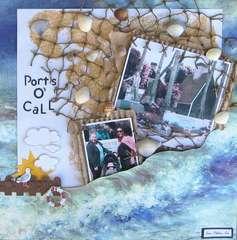 Ports O' Call - San Pedro, Ca