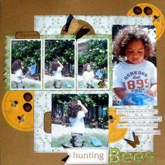 Hunting Bees