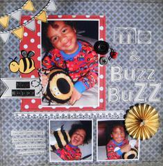 Me & Buzz Buzz