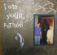I Am Your Father-side 1