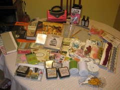 ScrapFest goodies!