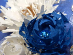 Flower of the Month-DIY Paper Flowers