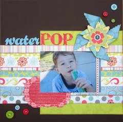 Water Pop