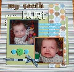 My Teeth Hurt