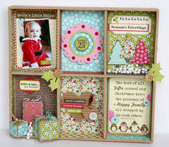 Christmas ATC box *jillibean soup*