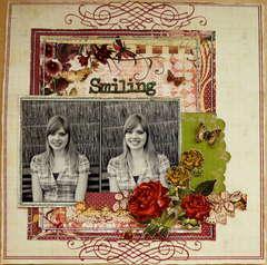 Smiling *Prima BAP*