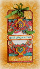 Wish You Were Here *Graphic 45*