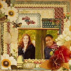 Avila en Qiëlle