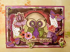 Congratulations *Bo Bunny*