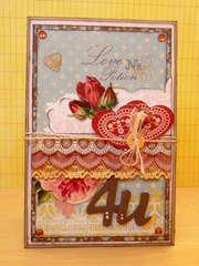 4U Card