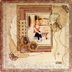 Chic *Maja Design*
