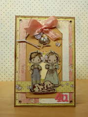 Jack&Jill card