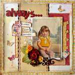 Always~~Paper Niche September Kit~~