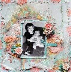 Big Brother~~Scraps Of Elegance November Kit~~