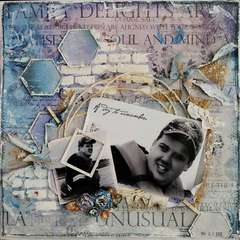 A Day to Remember**ScrapThat! July Kit**