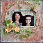 Mother's Day**ScrapThat! July Kit**