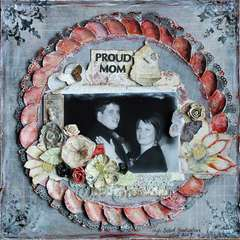 ~~Scrap That! 2nd Anniversay Kit~~ Proud Mom