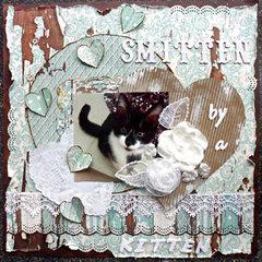 Smitten by a Kitten