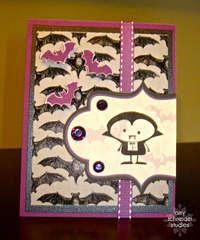 Halloween 2011 - Vampire Bats
