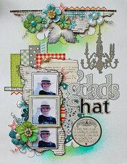 G'dads hat