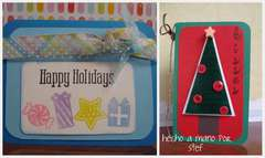 x mas cards chapter 1