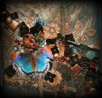 ~AUTUMN BUTTERFLY~ CANVAS