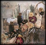ENJOY THE GIFTS OF NATURE ~Scraps of Elegance~ Simply Shabby Chic Kit