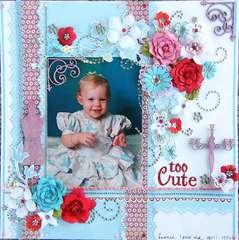 Too Cute *TCR #9* *Dusty Attic*