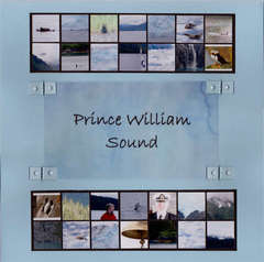 Prince William Sound Title Page