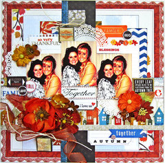 Together *ScrapbooksPlus DT*
