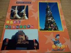 More Downtown Disney