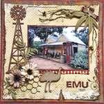 Hub of Emu