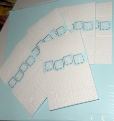 Simple Baby Shower Invites
