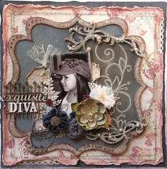 Exquisite Diva